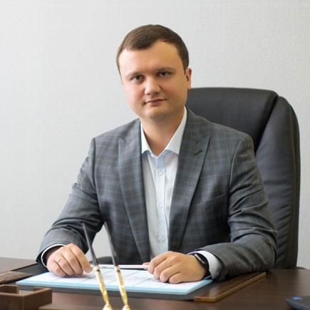 Роман Черненко